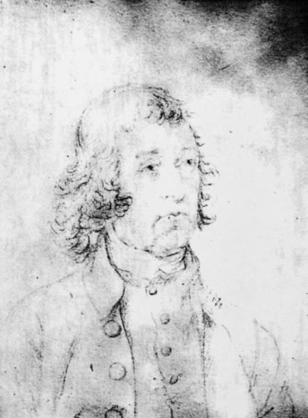 Photograph - Josiah Bartlett (1729-1795) by Granger
