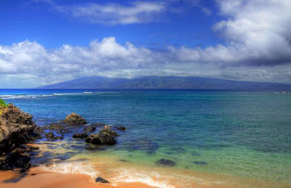 Kapalua Photograph - Kapalua Bay by Kelly Wade