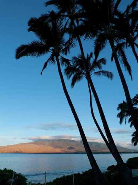Outrigger Canoe Photograph - Kihei, Maui, Hawaii by Douglas Peebles