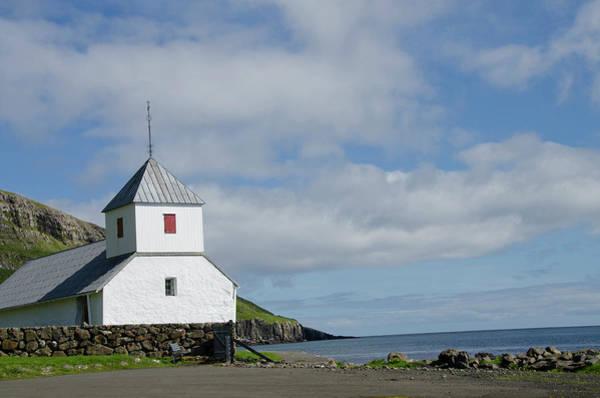 Oceanfront Photograph - Kingdom Of Denmark, Faroe Islands by Cindy Miller Hopkins