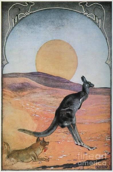 Gleeson Photograph - Kipling: Just So Stories by Granger
