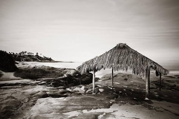 Photograph - La Jolla Cove  by Songquan Deng