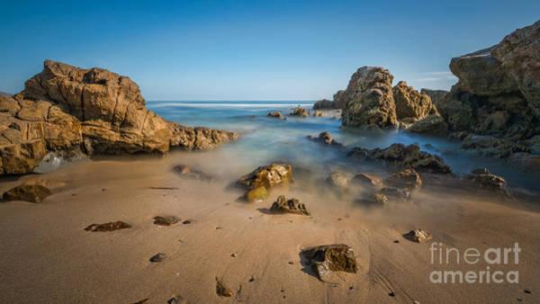 Mv Photograph - Laguna by Michael Ver Sprill