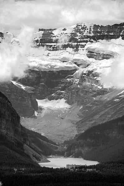 Photograph - Lake Louise by RicardMN Photography