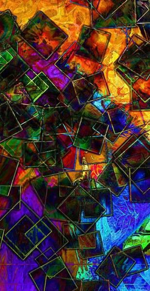 Digital Art - Lens by Amanda Moore