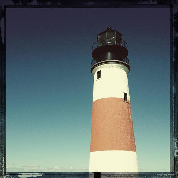 Photograph - Lighthouse by Natasha Marco