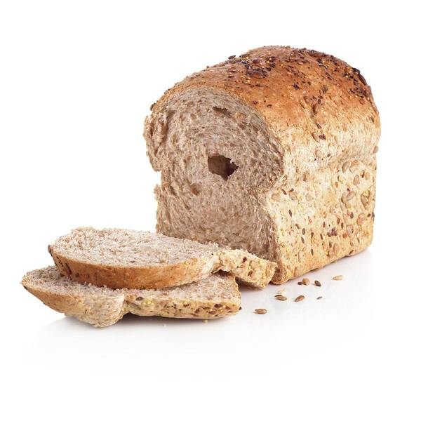 Wall Art - Photograph - Loaf Of Bread by Science Photo Library
