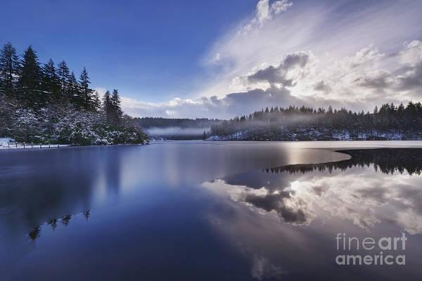 Loch Ard Photograph - Loch Ard by Rod McLean