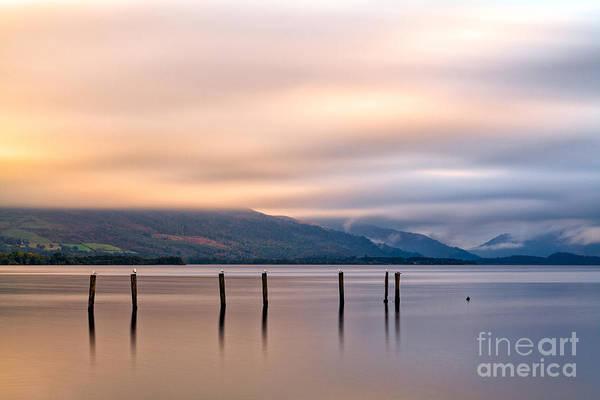 The Trossachs Wall Art - Photograph - Loch Lomond by John Farnan