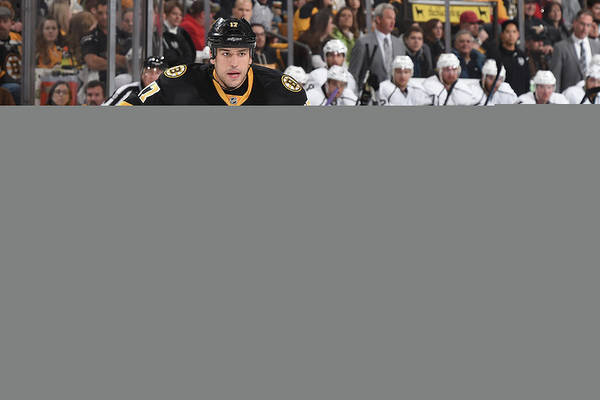 Los Angeles Kings Photograph - Los Angeles Kings V Boston Bruins by Steve Babineau