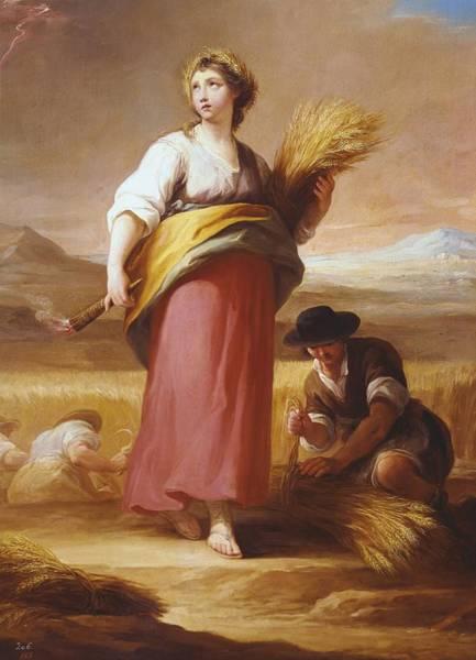 El Salvador Photograph - Maella, Mariano Salvador 1739-1819 by Everett