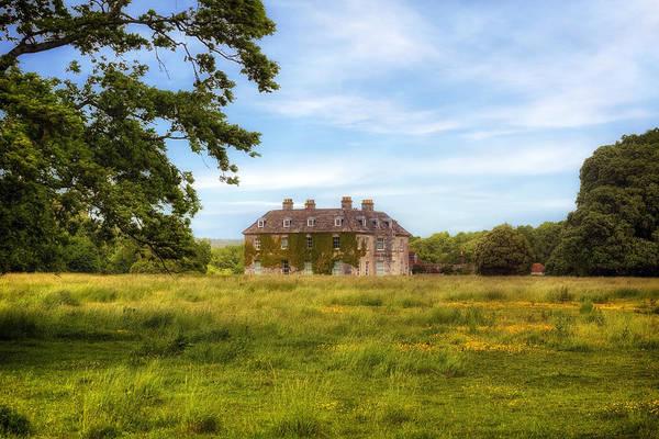 English Countryside Photograph - Mansion by Joana Kruse