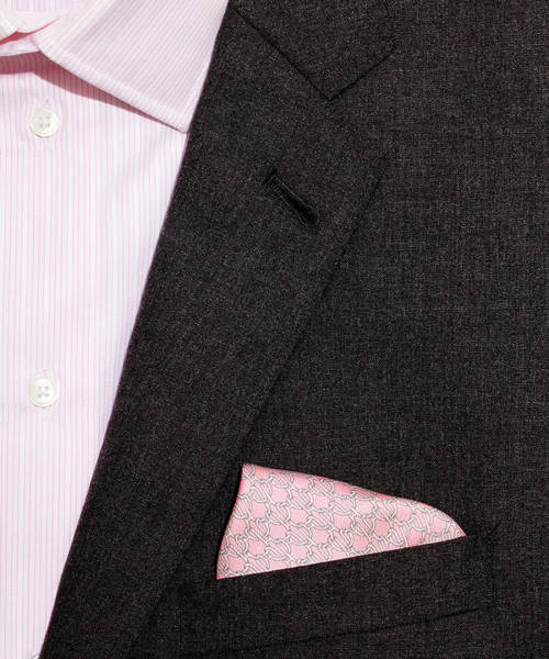 Formalwear Photograph - Mens Suit by Brian Klutch