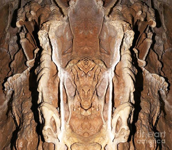 Wall Art - Digital Art - Monster by Michal Boubin