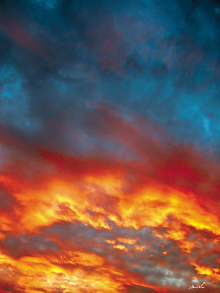 Wall Art - Photograph - Morning Sun 4 by The Art of Marsha Charlebois
