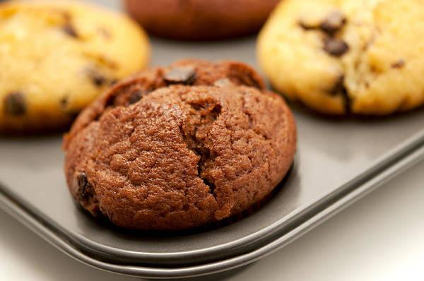 Photograph - Muffins by Fabrizio Troiani