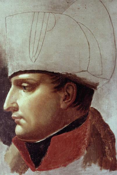 Painting - Napoleon Bonaparte by Granger