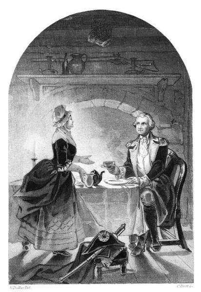 1781 Painting - Nathanael Greene (1742-1786) by Granger