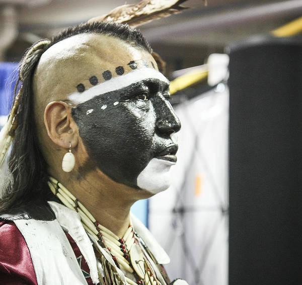 Native Canadian Art Print