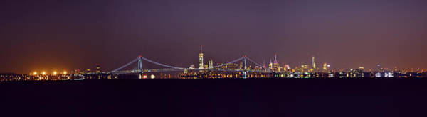 Photograph - New York City  by Raymond Salani III