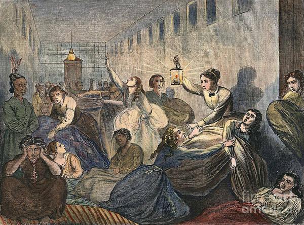 Roosevelt Island Wall Art - Photograph - New York Lunatic Asylum by Granger