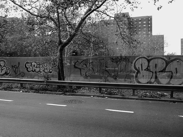 Photograph - New York Street Photography 45 by Frank Romeo