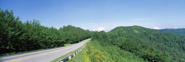 The Great Smoky Mountains Wall Art - Photograph - Newfound Gap Road, Great Smoky by Panoramic Images