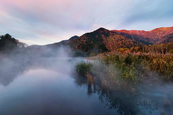 Nikko Photograph - Nikko In Autumn Season by Www.tonnaja.com