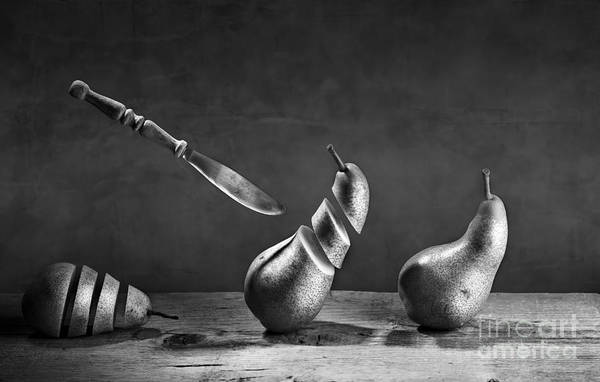 Carve Photograph - No Escape by Nailia Schwarz
