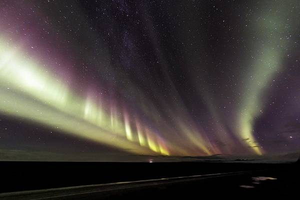 Wall Art - Photograph - Northern Lights by Jeremy Walker/science Photo Library