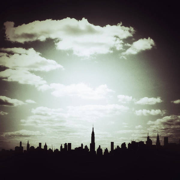 Photograph - October In Nyc by Natasha Marco