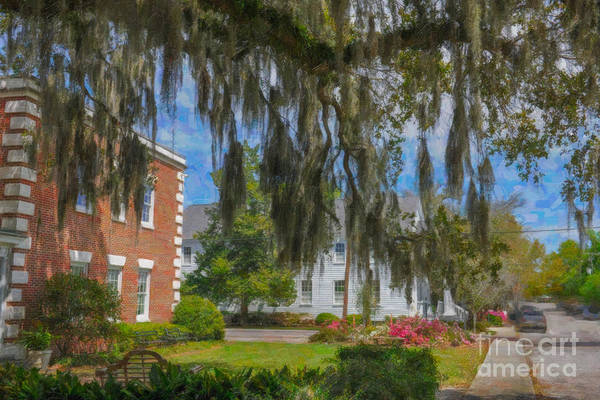 Photograph - Old Village by Dale Powell