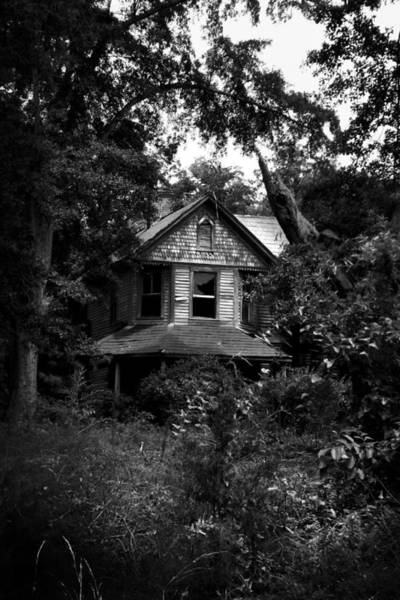 Photograph - Once Victorian by Kelly Hazel