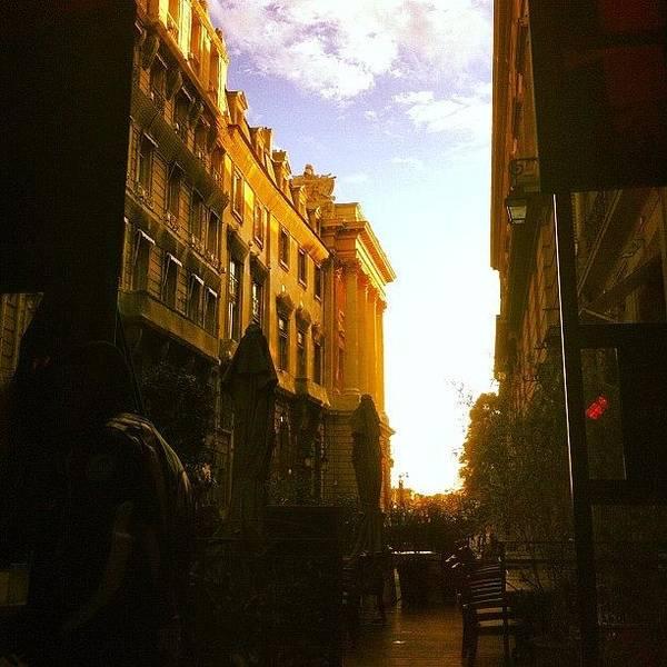Paris Skyline Wall Art - Photograph - #paris #france #lifestyle #urban by Ppc Ppc