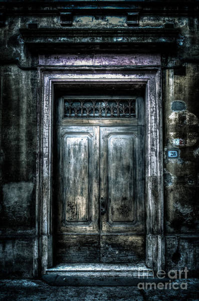 Photograph - Passagen by Traven Milovich