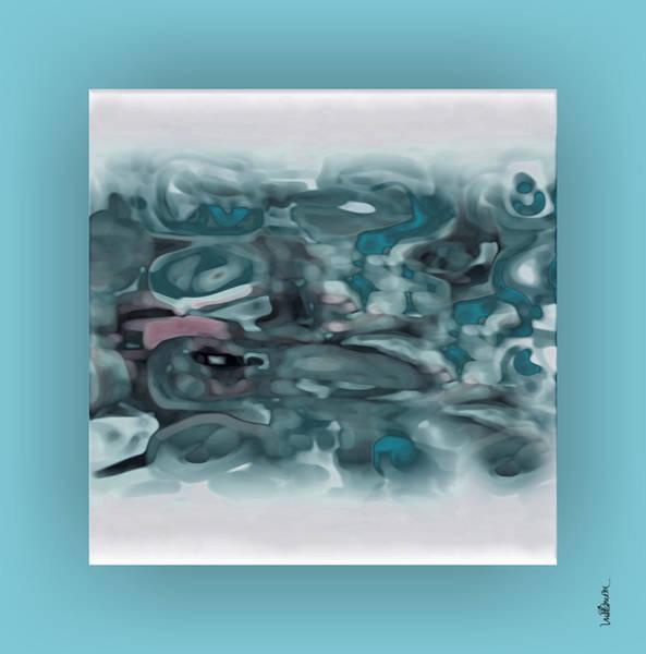 Wall Art - Digital Art - Pastel 15 by Mihaela Stancu