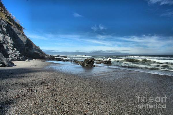 Photograph - Patrick's Point Landscape by Adam Jewell