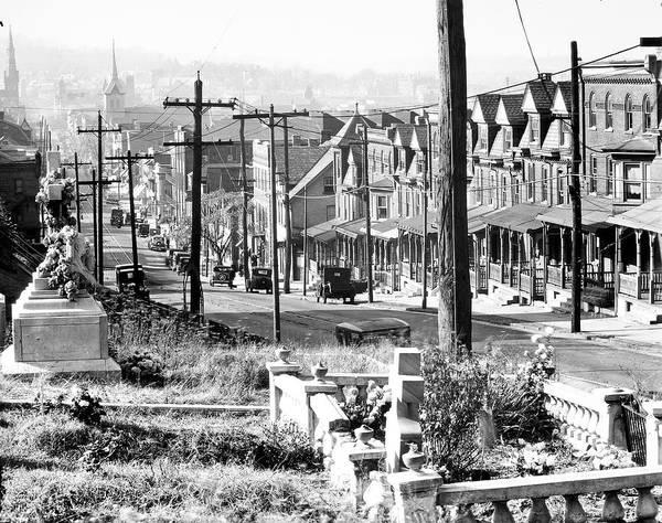 Photograph - Pennsylvania Bethlehem by Granger