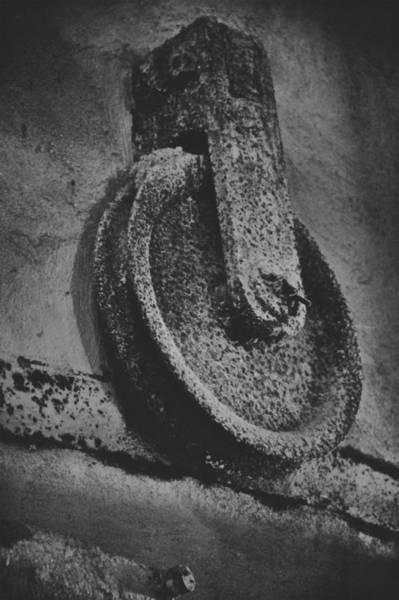 Wall Art - Photograph - Petrifaction by Odd Jeppesen