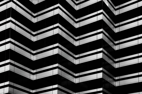 Photograph - Play Of Patterns And Lines by Roland Shainidze Photogaphy