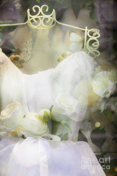 Dress Form Photograph - Prim by Margie Hurwich