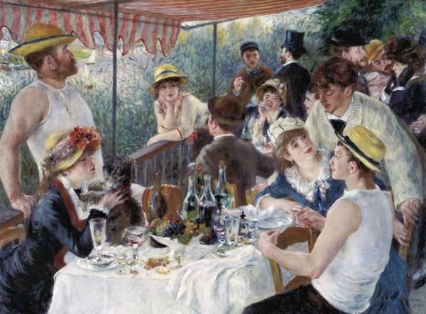 Wall Art - Photograph - Renoir, Pierre-auguste 1841-1919 by Everett