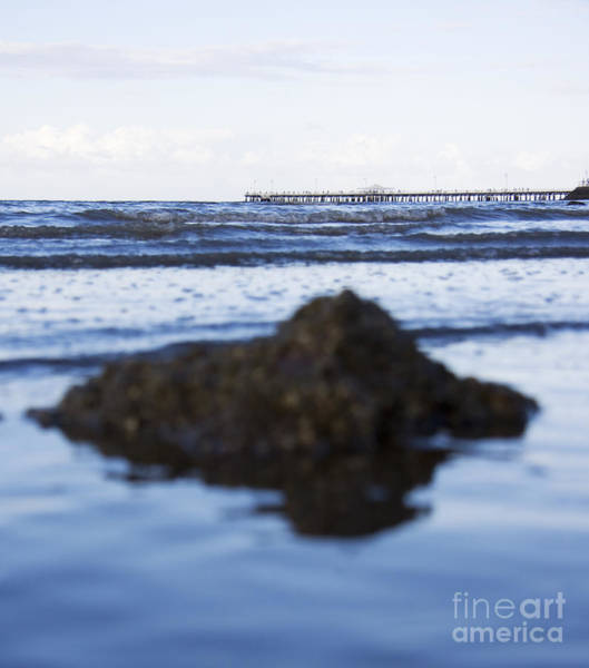 Qld Photograph - Rocks Apier Like Mountains by Jorgo Photography - Wall Art Gallery