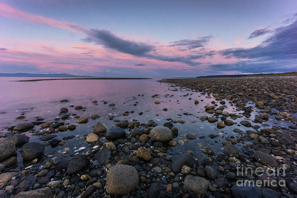 Photograph - Rocky Shores by Carrie Cole