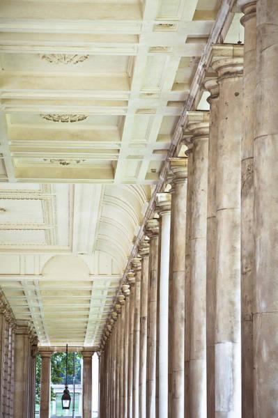 Roman Architecture Art Print