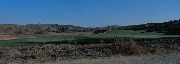 Photograph - Rustic Canyon Golf Course by Stephen Szurlej
