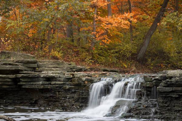Photograph - Sawmill Creek by Larry Bohlin