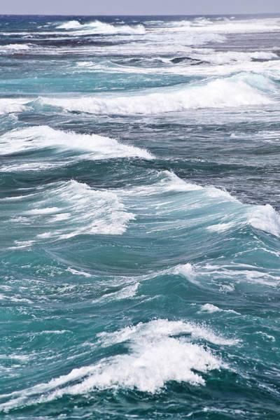 Archipelago Photograph - Seascape by Daisy Gilardini