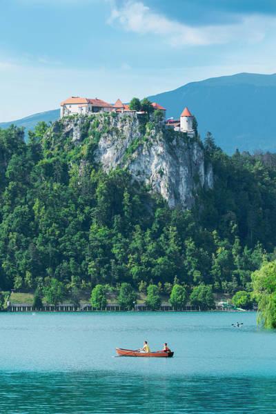 Wall Art - Photograph - Slovenia by Ken Welsh