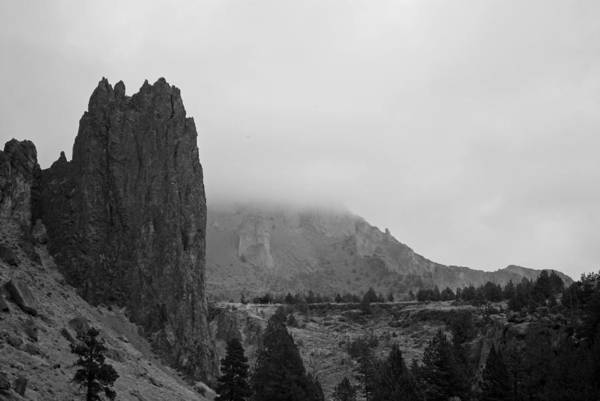 Crooked River Photograph - Smith Rock State Park by Twenty Two North Photography
